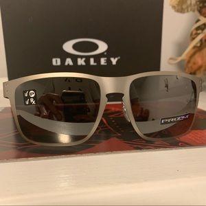 Oakley Holbrook Metal Sunglasses - PRIZM/Polarized